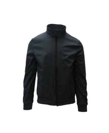 ecoalf recycled plastic jacket