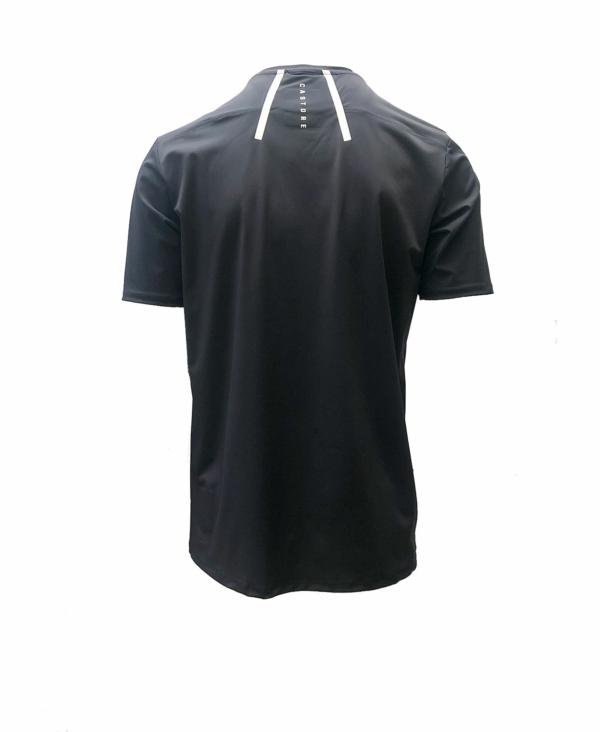 Castore navy technical performance Tee shirt