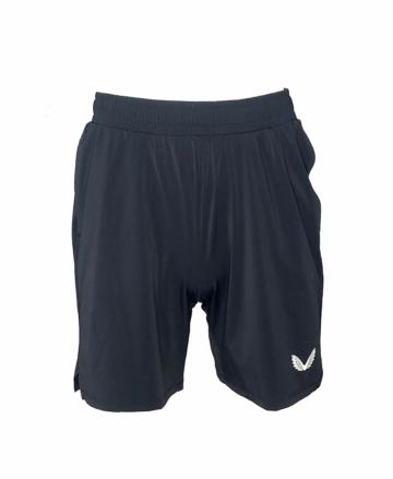 Castore navy running shorts