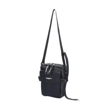 Indispensable black shoulder bag