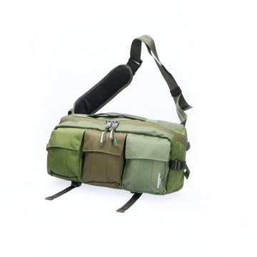 Indispensable Sling Bag Khaki